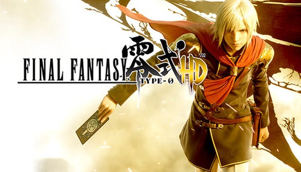 Image result for final fantasy type 0