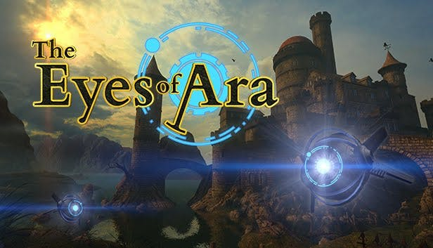 Buy The Eyes of Ara from the Humble Store