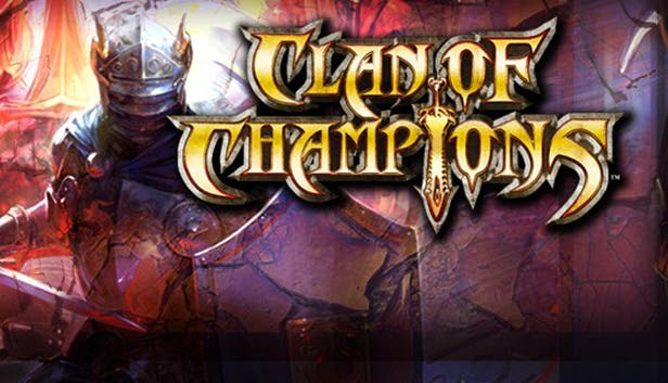 Buy Clan of Champions from the Humble Store