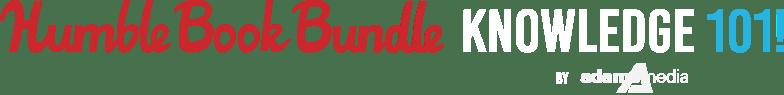 Humble Book Bundle: Knowledge 101! by Adams Media