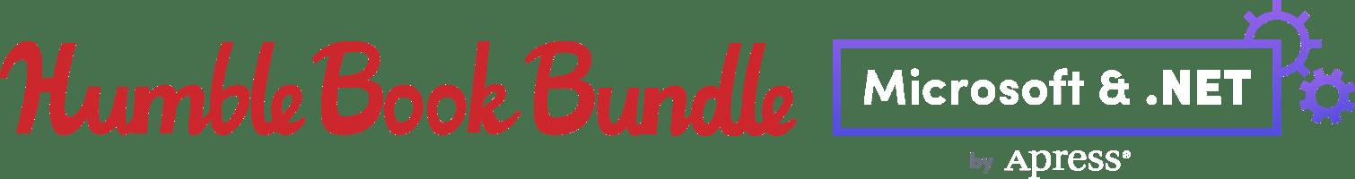 Humble Book Bundle: Microsoft & .NET by Apress