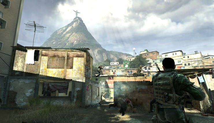 Buy Call of Duty®: Modern Warfare® 2 from the Humble Store