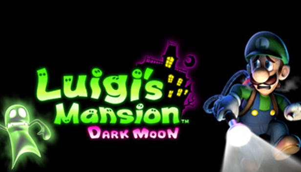 Buy Luigi S Mansion Dark Moon From The Humble Store