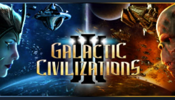 Buy Galactic Civilizations® III - Core Edition from the Humble Store