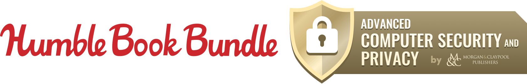 Humble Book Bundle: Advanced Computer Security and Privacy by Morgan & Claypool