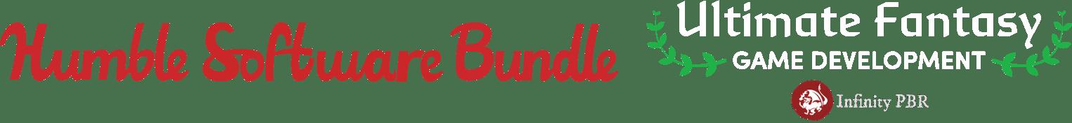 Humble Ultimate Fantasy Game Development Bundle