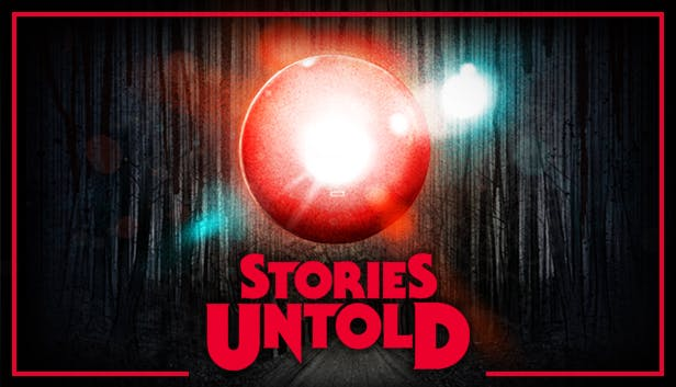 Image result for stories untold game