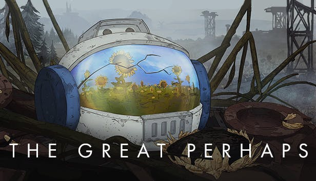 Buy The Great Perhaps from the Humble Store