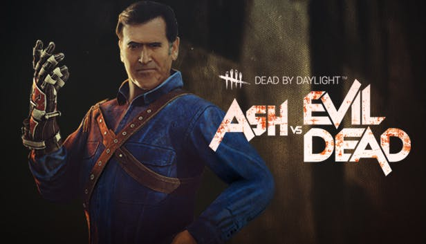 Buy Dead by Daylight - Ash vs Evil Dead from the Humble Store
