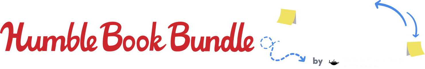 Humble Book Bundle: Project Management by Taylor & Francis