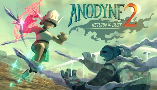 Buy Anodyne 2: Return to Dust from the Humble Store