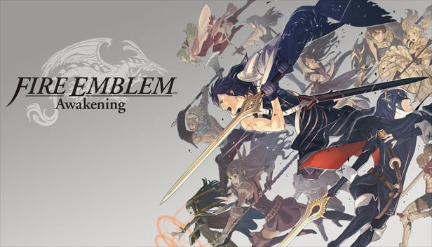 Buy Fire Emblem Awakening from the Humble Store