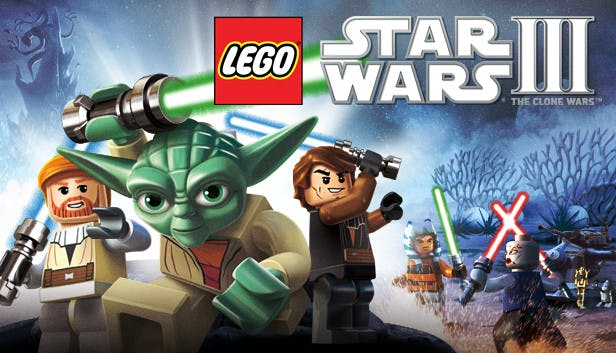 Buy Lego Star Wars Iii The Clone Wars From The Humble Store