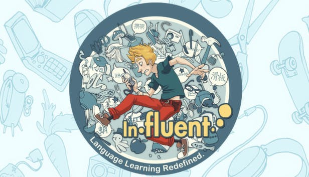 Buy Influent from the Humble Store