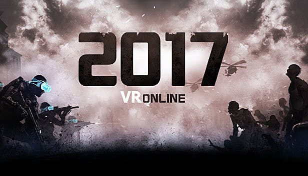 Buy 2017 VR from the Humble Store