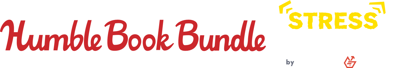 Humble Book Bundle: Stress-Free Zone by Callisto Media