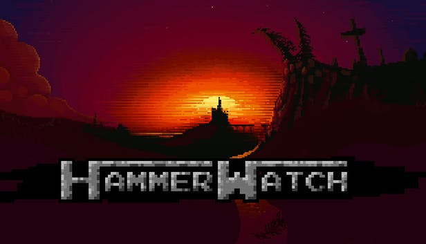 Buy Hammerwatch from the Humble Store