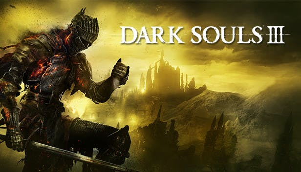 Buy Dark Souls Iii From The Humble Store