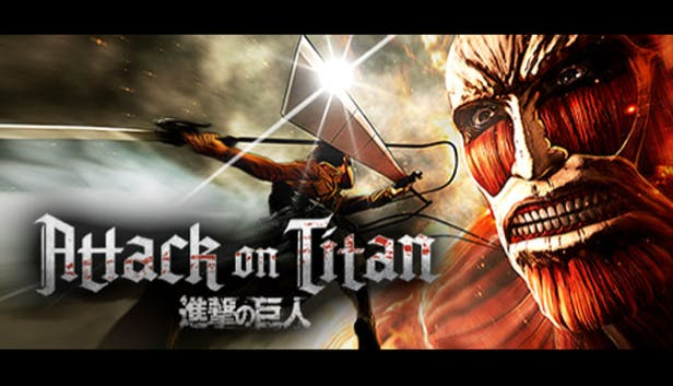 Buy Attack on Titan / A O T  Wings of Freedom from the Humble Store