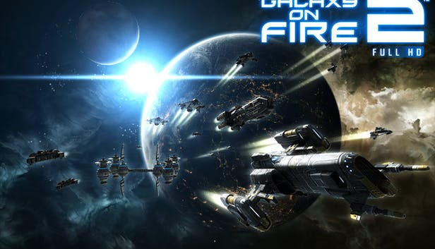 Buy Galaxy on Fire 2™ Full HD from the Humble Store
