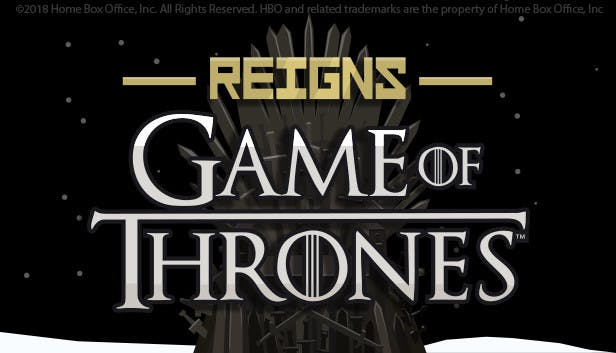 Reigns the game free
