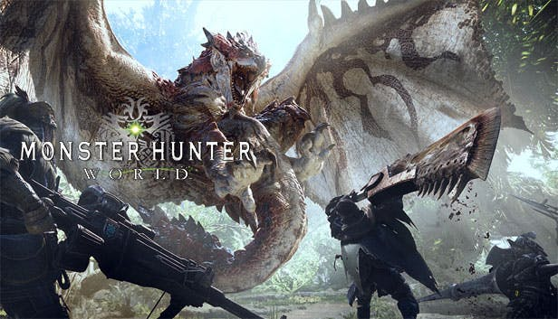 monster hunter world pc hack