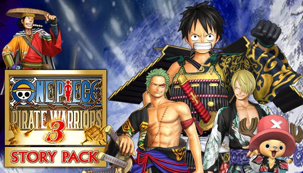 One piece pirate warriors 3 pc controller fix