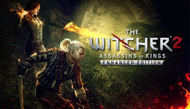Buy The Witcher® 2: Assassins of Kings Enhanced Edition from the Humble  Store