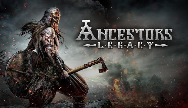 buy ancestors legacy from the humble store