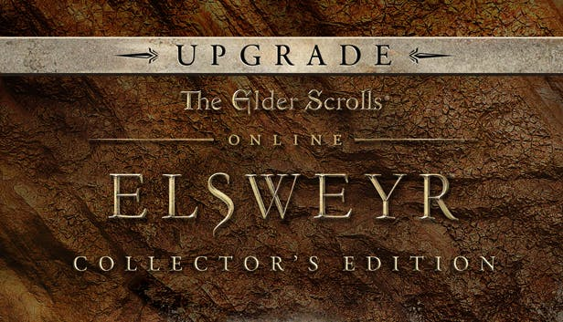 Buy The Elder Scrolls Online: Elsweyr Collector's Edition Upgrade from the  Humble Store