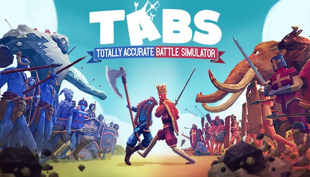 Buy Totally Accurate Battle Simulator from the Humble Store
