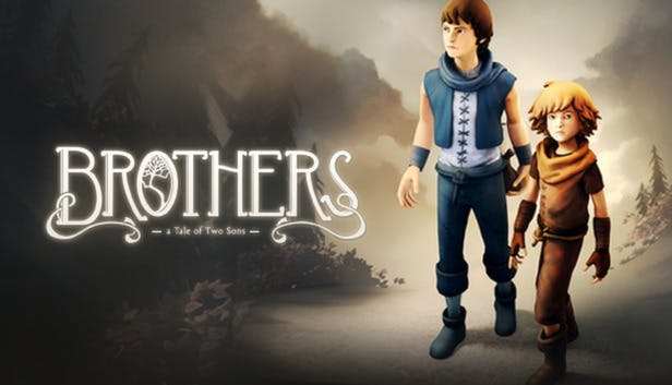 Image result for brothers: a tale of two sons
