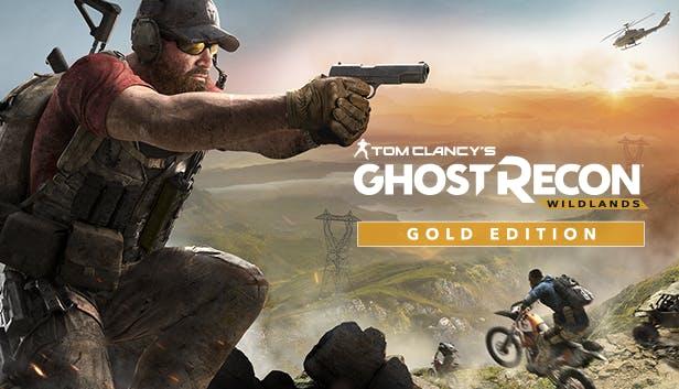 Buy Tom Clancy's Ghost Recon® Wildlands Year 2 Gold