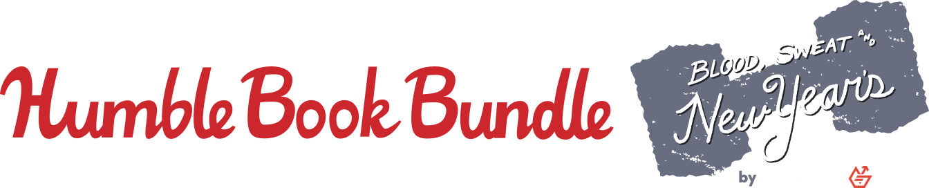 Humble Book Bundle: Blood, Sweat and New Year's by Callisto
