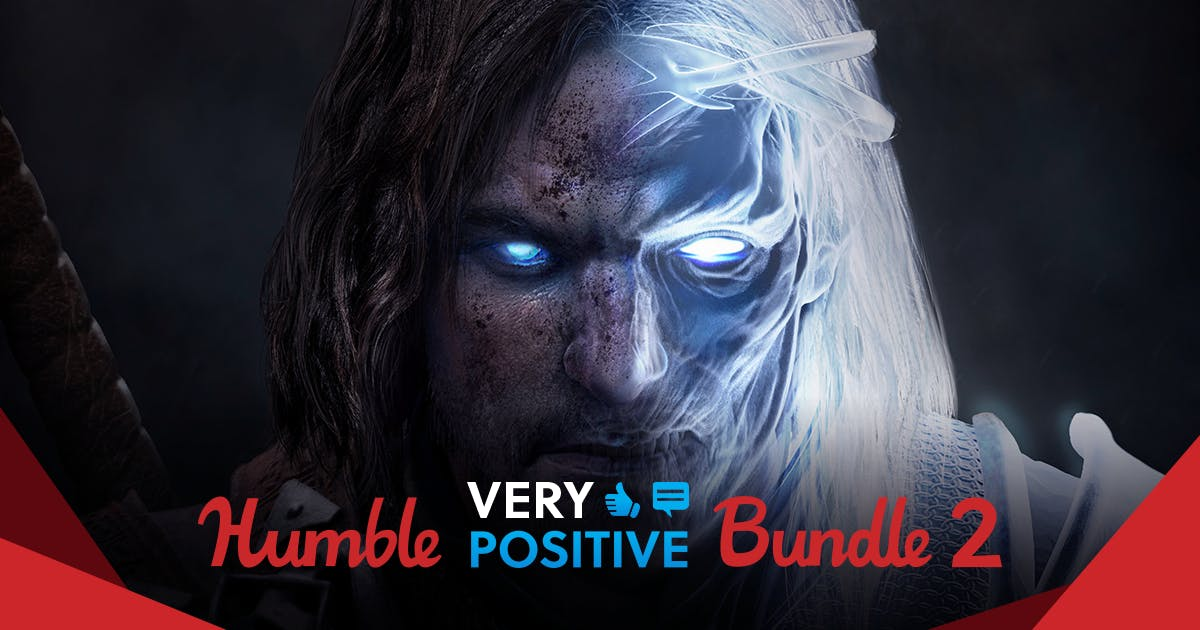 The Humble Very Positive Bundle 2