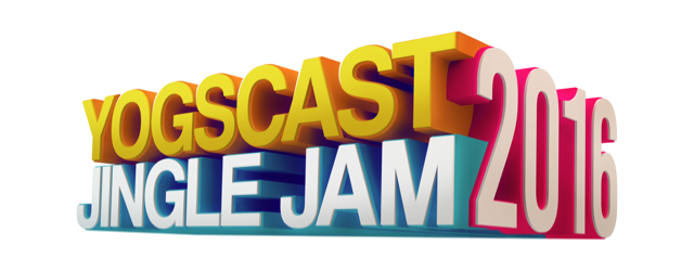 Yogscast Jingle Jam 2016