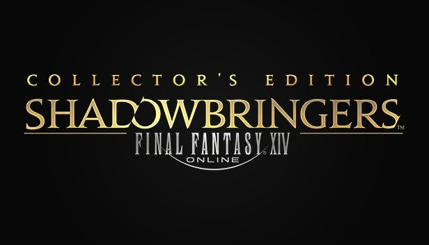 Buy FINAL FANTASY® XIV: Shadowbringers™ Collector's Edition from the Humble  Store