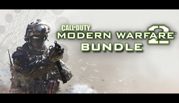 Buy Call of Duty®: Modern Warfare® 2 Bundle from the Humble Store