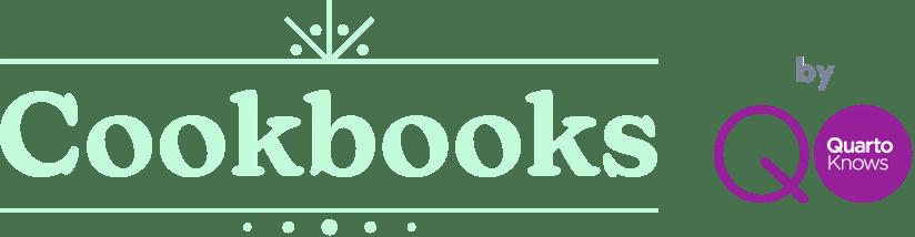 Humble Book Bundle: Quarto Cookbooks