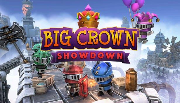 Image result for Big Crown Showdown.