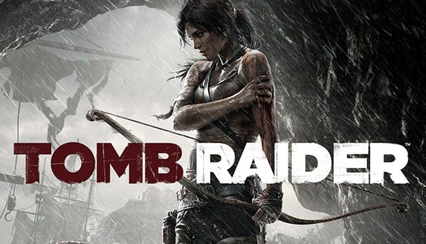 Buy Tomb Raider from the Humble Store