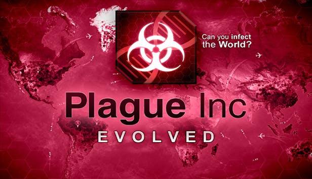 plague inc plague in space