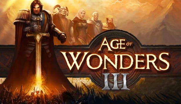 Resultado de imagem para age of wonders 3 cover