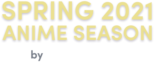 Humble Manga Bundle: Spring 2021 Anime Season