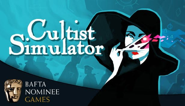 Buy Cultist Simulator from the Humble Store