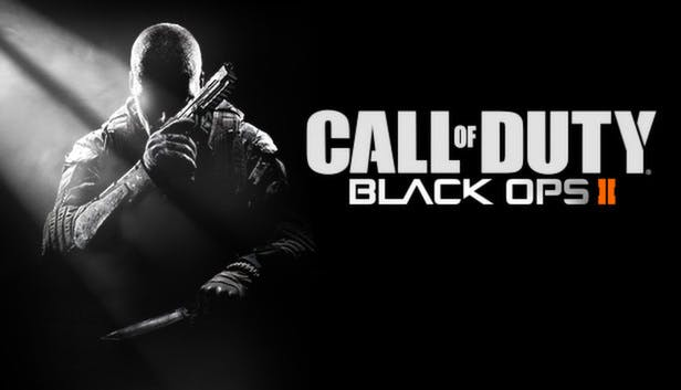 Buy Call of Duty®: Black Ops II from the Humble Store