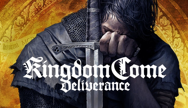 at your service my lady kingdom come