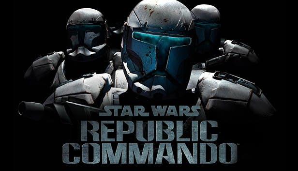 Resultado de imagem para Star Wars Republic Commando
