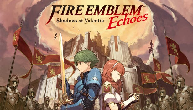 Buy Fire Emblem Echoes: Shadows of Valentia from the Humble Store