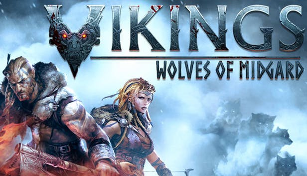 Buy Vikings - Wolves of Midgard from the Humble Store